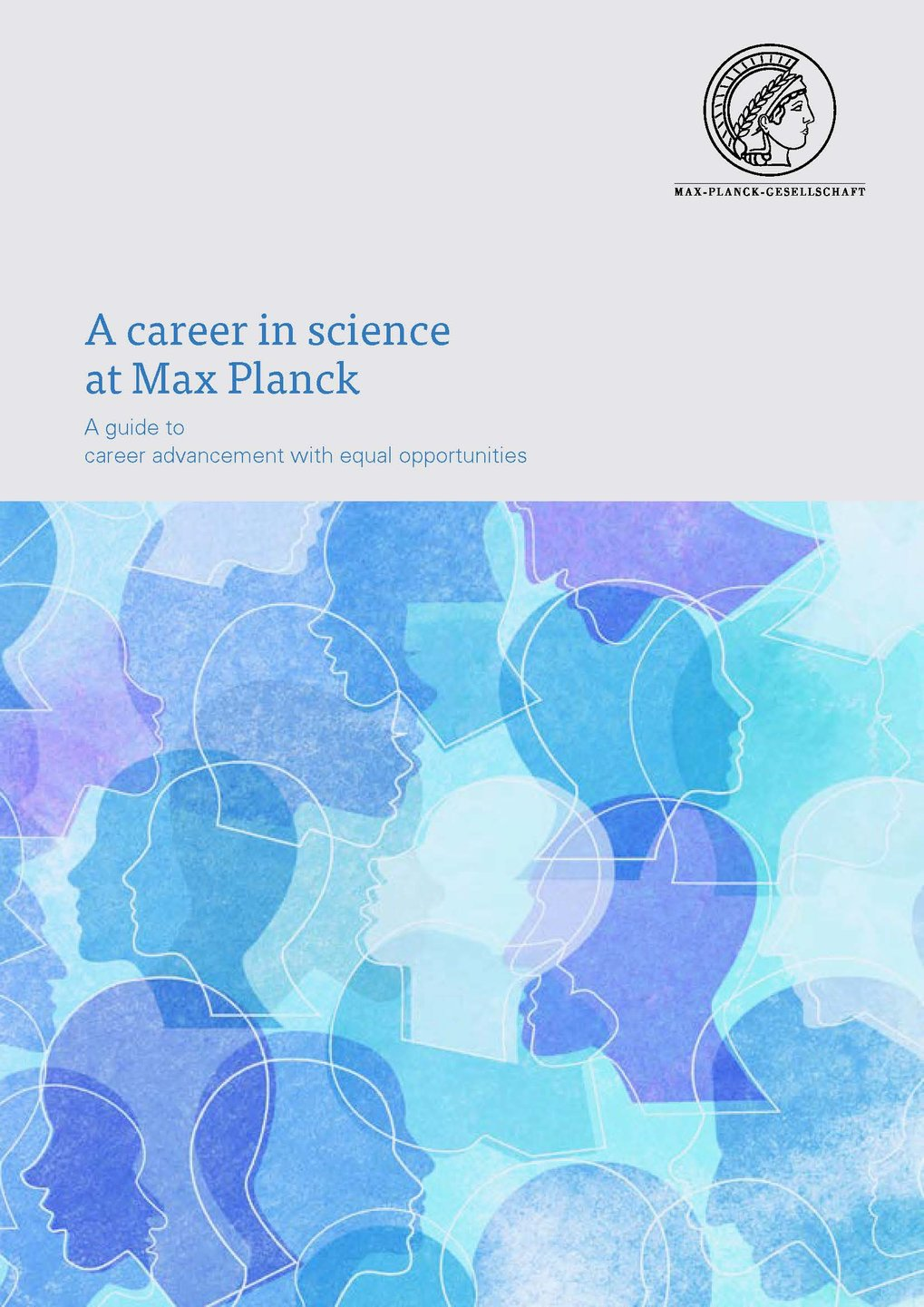 A Career in Science at Max Planck