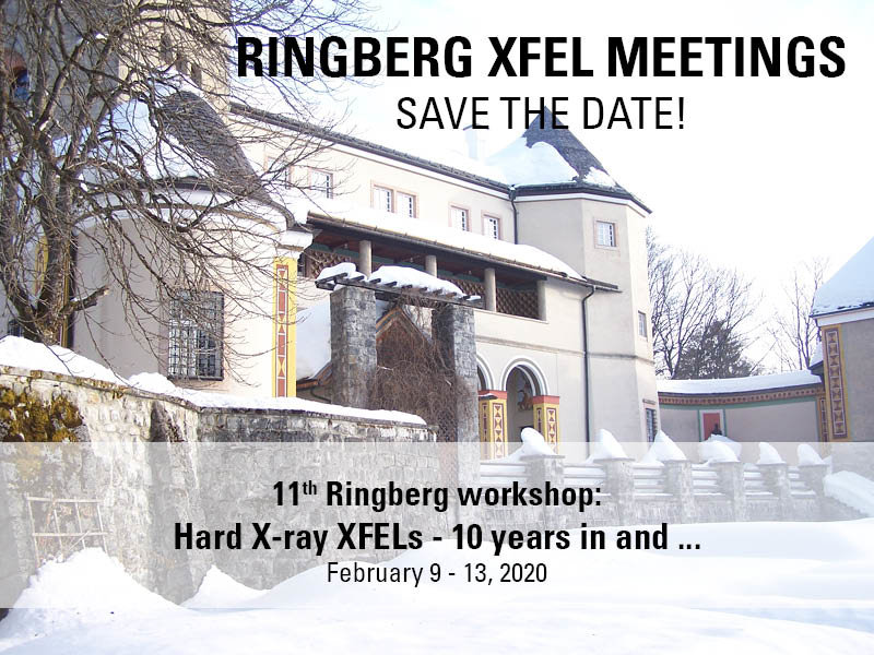 Ringberg XFEL Meetings