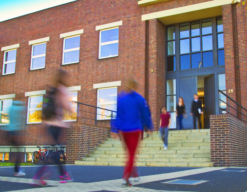 Events and visits cancelled